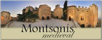 Montsonís medieval