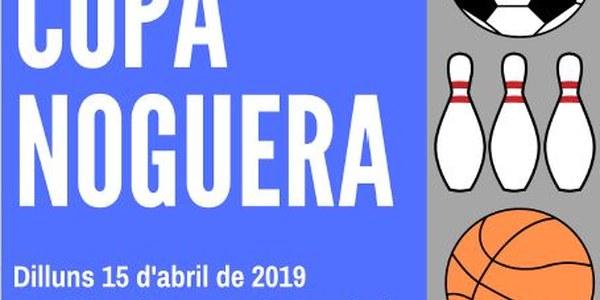 COPA NOGUERA 2019