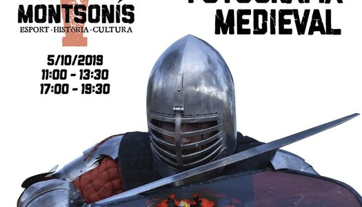 II Concurs de fotografia medieval