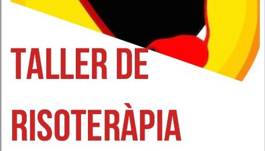 TALLER RISOTERÀPIA - SETMANA CULTURAL 2019