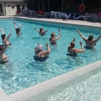 Aquazumba estiu 2018