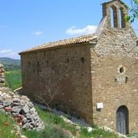 Església Sant Miquel de Rubió de Baix