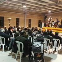 Concert per la Marató 2018