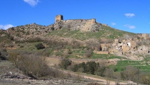 Castell de Rubió de Sols
